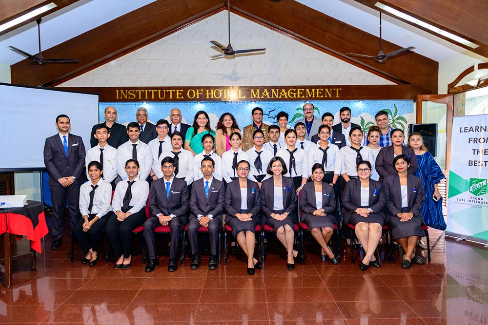 Skal International Goa